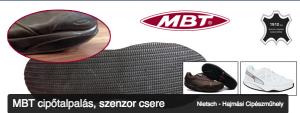 MBT szenzorcsere