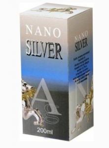 Nano Silver oldat