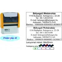 Printer Plusz 40-200x200
