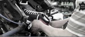 mbt cipő javítás